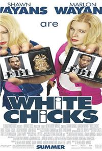 White Chicks (2004) 1080p Poster
