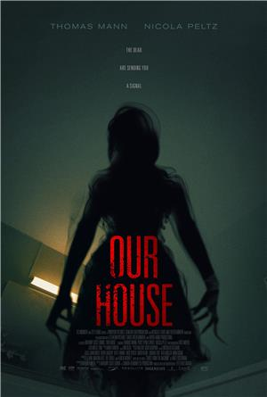 Our House (2018) Poster