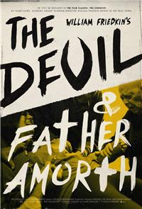 The Devil and Father Amorth (2018) Poster