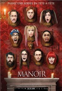 The Mansion (2017) Poster