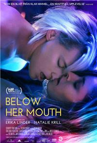 Below Her Mouth (2017) Poster