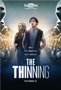 The Thinning (2016) Poster