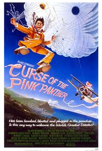Curse of the Pink Panther (1983) Poster