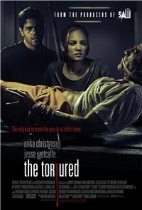 The Tortured (2010) 1080p Poster
