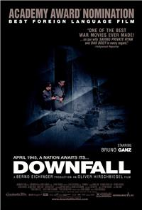 Downfall (2004) 1080p Poster