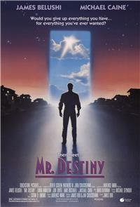 Mr. Destiny (1990) 1080p Poster