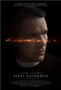 First Reformed (2018) 1080p Poster