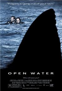 Open Water (2003) Poster