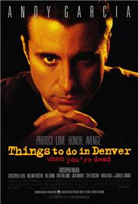 Things to Do in Denver When You're Dead (1995) 1080p Poster