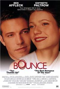 Bounce (2000) Poster