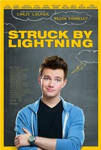 Struck by Lightning (2012) Poster