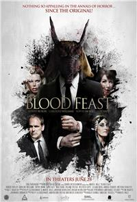 Blood Feast (2017) Poster