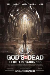 God's Not Dead: A Light in Darkness (2018) 1080p Poster