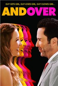 Andover (2018) 1080p Poster