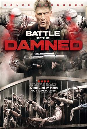 Battle of the Damned (2013) 1080p Poster