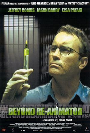 Beyond Re-Animator (2003) 1080p Poster