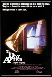 The Day After (1983) Poster