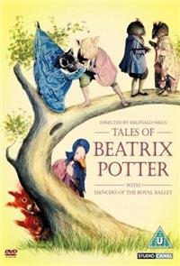 Tales of Beatrix Potter (1971) Poster