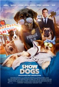 Show Dogs (2018) 1080p poster