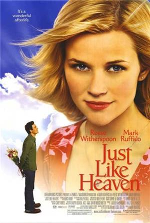 Just Like Heaven (2005) 1080p Poster