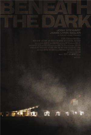 Beneath the Dark (2010) Poster