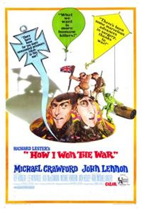 How I Won the War (1967) 1080p poster