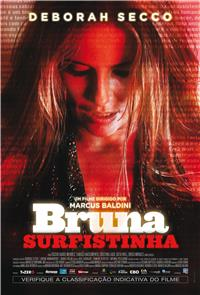 Confessions of a Brazilian Call Girl (2011) 1080p Poster