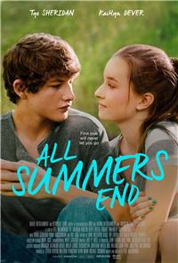 All Summers End (2017) 1080p poster