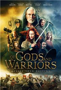 Of Gods and Warriors (2018) 1080p poster