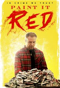 Paint It Red (2018) 1080p poster
