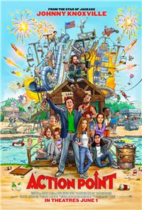 Action Point (2018) 1080p Poster