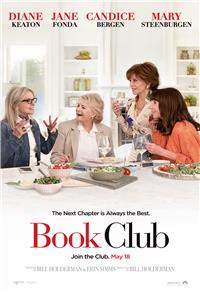 Book Club (2018) Poster