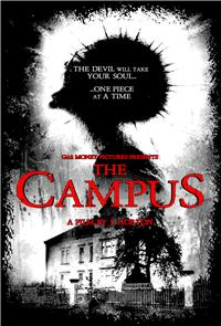 The Campus (2018) 1080p poster
