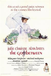 The Go-Between (1971) Poster