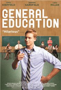 General Education (2012) 1080p Poster