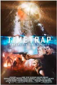 Time Trap (2017) Poster