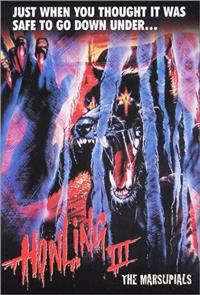 Howling III: The Marsupials (1987) 1080p poster