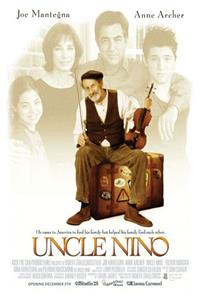 Uncle Nino (2003) Poster