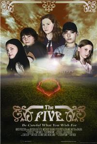 The Five (2010) Poster
