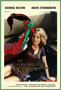 The Case of the Scorpion's Tail (1971) Poster