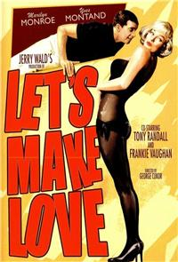 Let's Make Love (1960) Poster