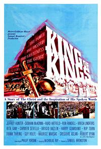 King of Kings (1961) 1080p Poster