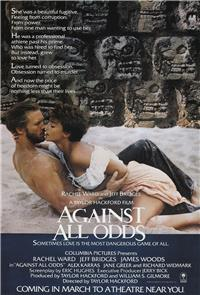 Against All Odds (1984) Poster
