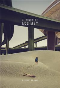 A Thought of Ecstasy (2018) 1080p poster