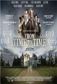 From Time to Time (2009) 1080p Poster