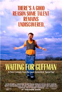 Waiting for Guffman (1997) 1080p Poster