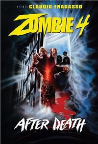 After Death (1989) poster