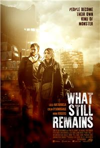 What Still Remains (2018) Poster