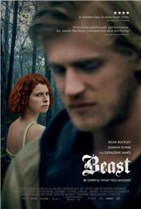 Beast (2018) Poster