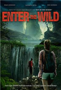 Enter The Wild (2017) Poster